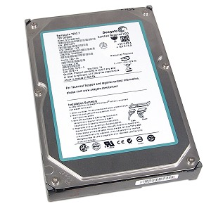 Seagate Barracuda ST3120827AS 120Gb 72000RPM SATA 3.5