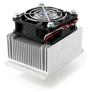 Dell 7R181 CPU Heatsink for Poweredge 1600SC