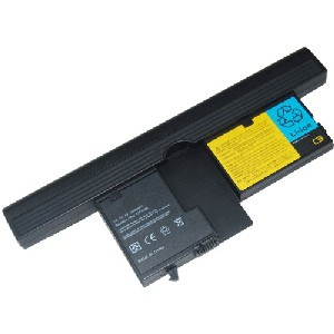 Lenovo 40Y8318 64++ (8 Cell) Battery for Thinkpad X60 X61 Tablet
