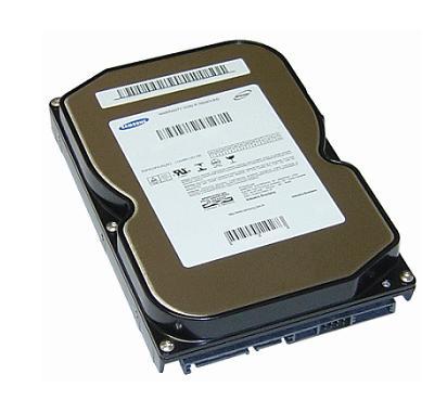 HD160JJ SAMSUNG 160GB 3.5/'/' SATA HDD HARD DRIVE