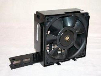 Dell JD850 Case Fan Assembly for Precision 490 Poweredge SC1430
