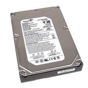 Seagate Barracuda ST3750640AS 750GB 7200RPM SATA 3Gb/s 3.5