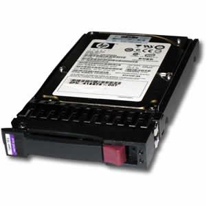 """HP 146 GB 10K RPM 2.5/"""" 432320-001 431958-B21 430165-003 SAS Hard Drive"""